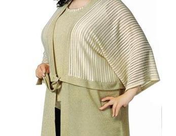 f0f7688667f Как выбрать одежду больших размеров ...